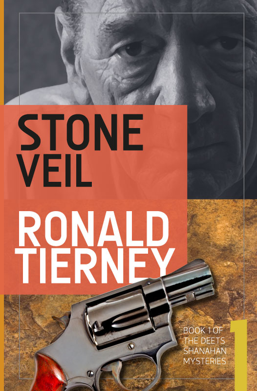 Cover of Stone Veil