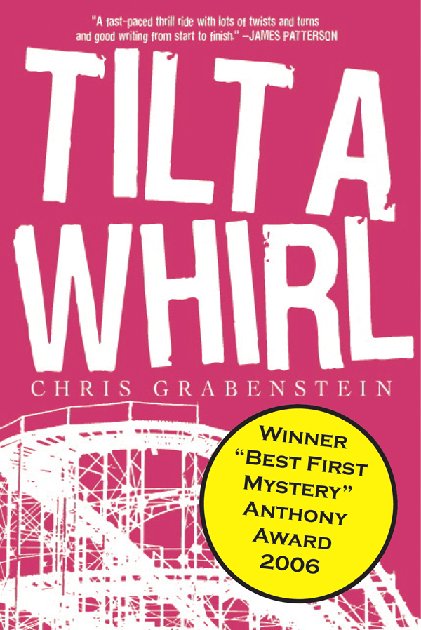Cover of TILT A WHIRL