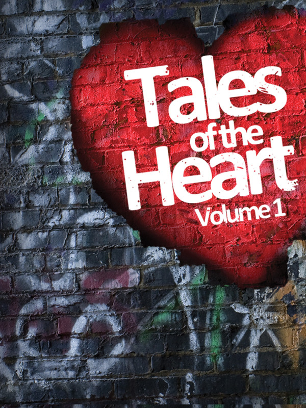 Cover of Tales of the Heart