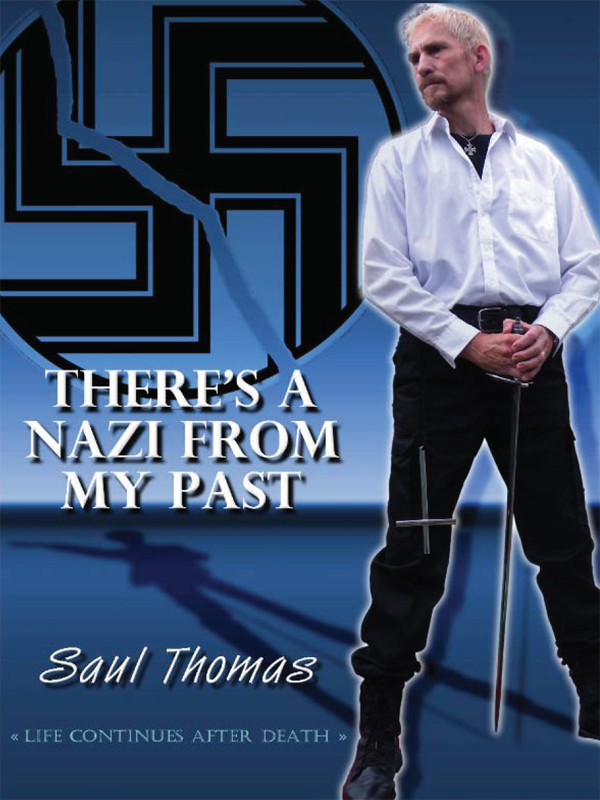 Cover of There's A Nazi From My Past