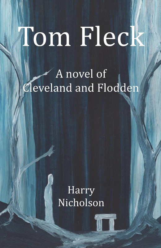Cover of Tom Fleck