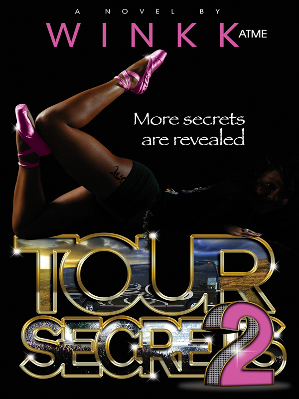Cover of Tour Secrets 2