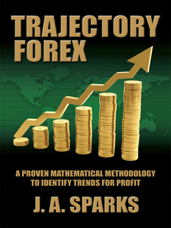 Cover of Trajectory Forex