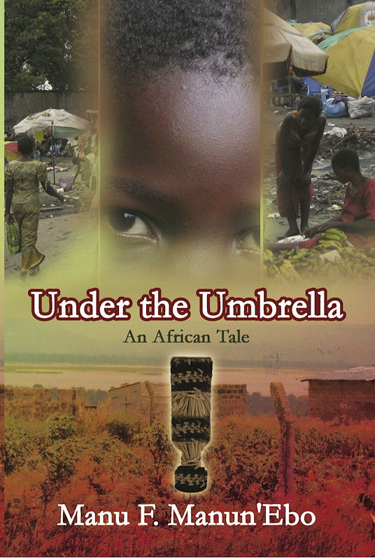 Cover of Under the Umbrella