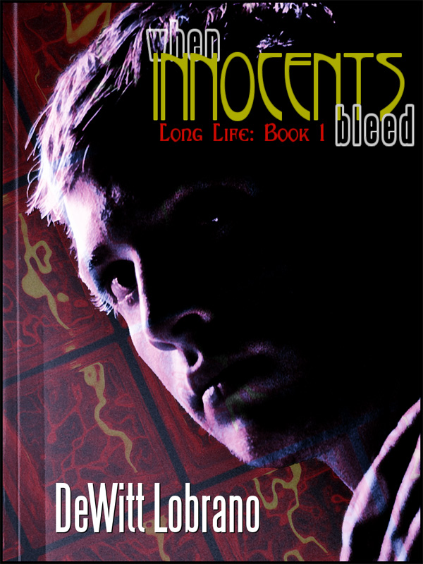 Cover of WHEN INNOCENTS BLEED: Long-Life Vol. 1