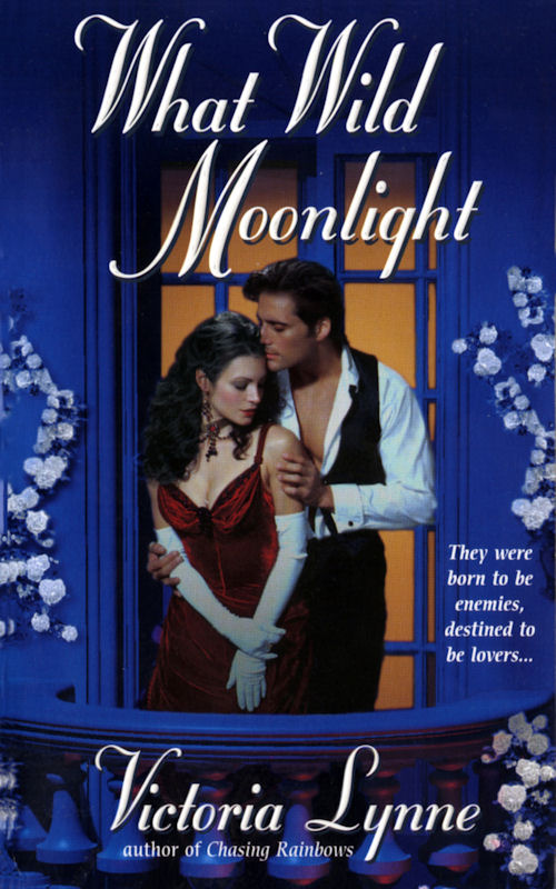Cover of What Wild Moonlight