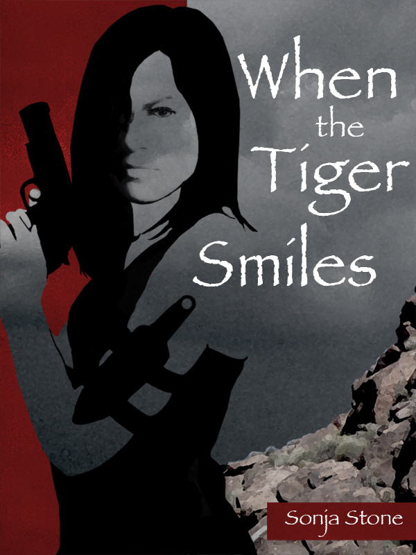 Cover of When the Tiger Smiles