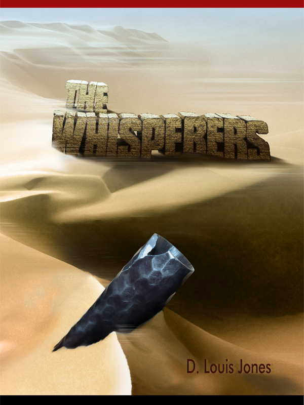 Cover of The Whisperers