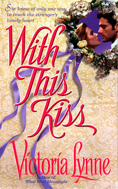 Cover of With This Kiss