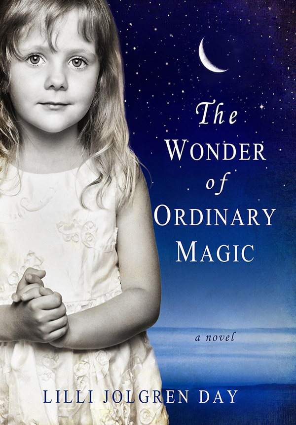 Cover of The Wonder of Ordinary Magic