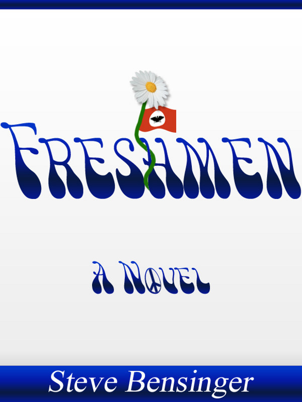 Cover of Freshmen:  A Novel