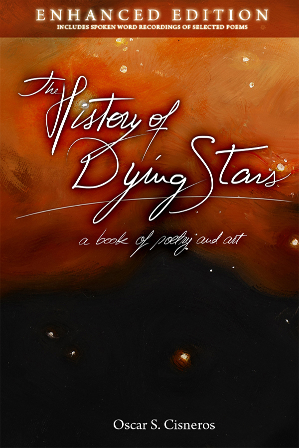 Cover of The History of Dying Stars